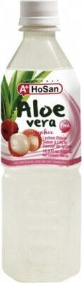 Jus Aloe Vera Lychee - Product - es