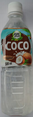 Pure Plus Coco - Product - pl