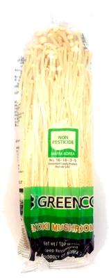 Enoki mushrooms - Product - en