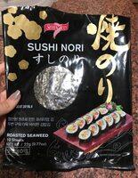 Sushi Nori - Producto - es