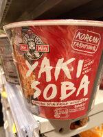Yakisoba - Product - fr