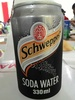 Soda Water - Product