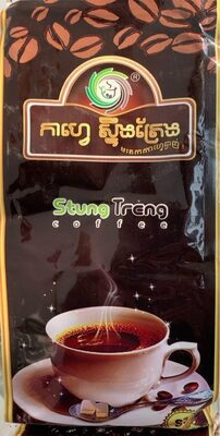 Stung Treng coffee - Product - fr