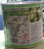 Khao Shong, Wasabi Coated Green Peas - Product