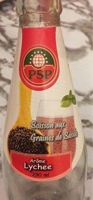 Boisson Aux Graines De Basilic - Prodotto - fr