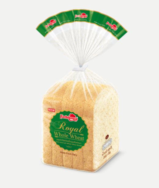 Royal Whole Wheat - Product - en