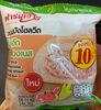 ขนมปังโฮลวีตไส้ปูอัดมายองเนส - Produit