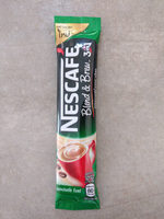 Nescafe 3 In 1 My Cup Coffee Drink - Product