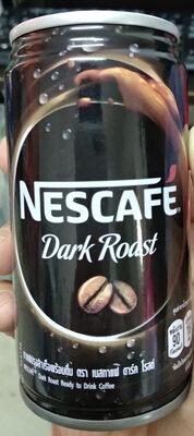 เนสกาแฟ ดาร์คโรส - Product