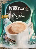Nescafé Protect ProSlim - Product - fr