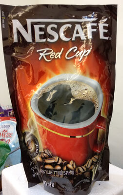 เนสกาแฟเรดคัพ - Product