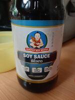 sauce soja gluten free - Product - fr