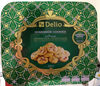 คุกกี้ เดลิโอ ตรา เอส แอนด์ พี - Product