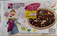 ข้าวผัดไรซ์เบอรี่ไก่และธัญพืช - Product