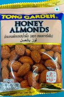 อัลมอนด์ รสน้ำผึ้ง - Product - th