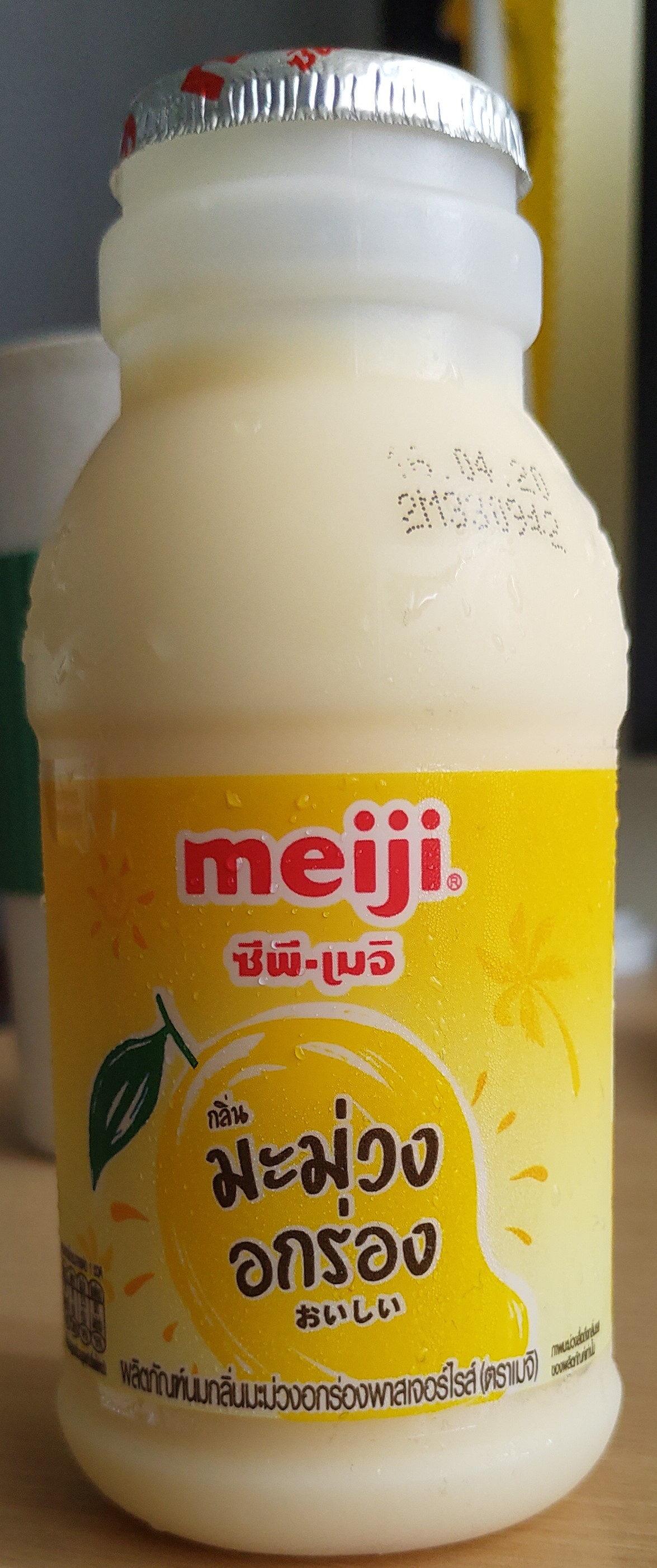 นม กลิ่นมะม่วงอกร่อง - Product - th