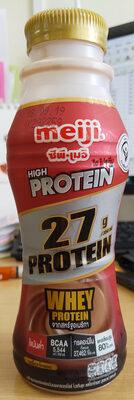 เมจิไฮโปรตีน - Product - th