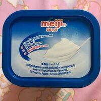 Meiji - Produit - en