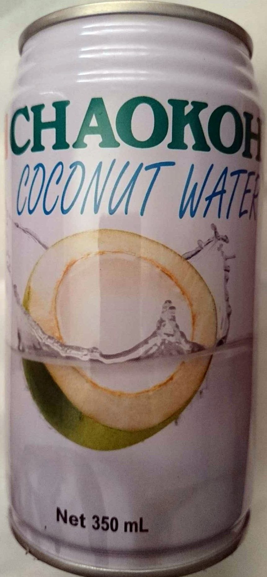 Coconut Water - Produit - en