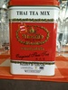Hand Thai Black Tea Red Lebal 4G. Pack - Product