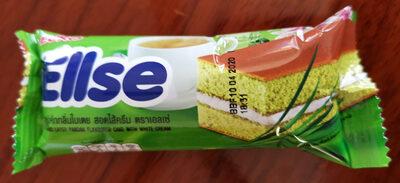 Ellse - Produit