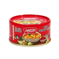 Maesri Red Curry Paste - Product - en