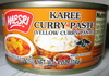 Karee Curry Paste - Produit