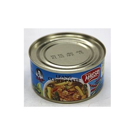 Leang Curry Paste - Product