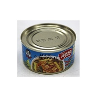 Leang Curry Paste - Ingredients - en