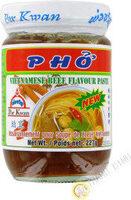 Pho Préparation Soupe Boeuf 227G - Product - fr
