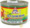 Crabes Hachés épicés Por Kwan 160G - Product