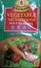 Vegetable Mushroom Soup Base Mix - Produit