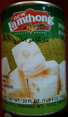 Young Green Jackfruit - Product