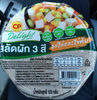 สลัดผัก 3 สี - Produit