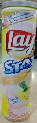 เลย์ สแตคส์ - Product - th