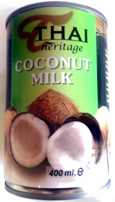 Lait de coco - Product