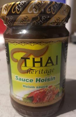 Hoisin Sauce 220Ml - Product