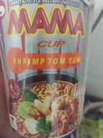 Shrimp tom yum - Product
