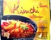 Potage de nouilles instantanées avec goût de kimchi - 90 g - Mama - Product