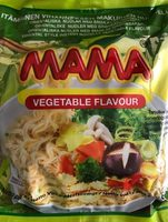 Soupê Mama Legumes 60G - Produit - fr