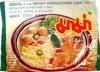 Soupes vermicelles de riz MAMA au porc - Produit