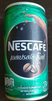 กาแฟ เอสเปรสโซ โรสต์ - Produit - th