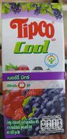 น้ำเบอรรี่มิกซ์ - Product