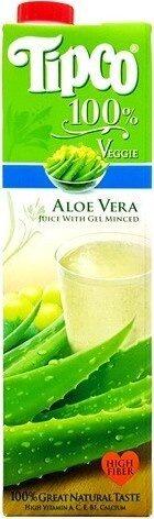 Aloe Vera Juice - Product - fr