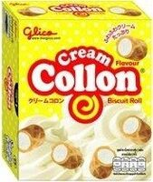 Glico Colon Cream - Produit - th