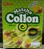โคลอนกลิ่นชาเขียวมัชชะ - Product