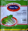 Rice Paper - Produit