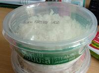 ข้าวสวยหอมมะลิ - Product - th
