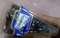 บลูเบอร์รี่ชีสพาย - Product - th