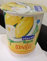 โยเกิร์ตผสมมะม่วง ตราดัชชี่ - Product - th